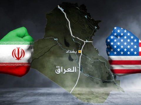 الروم - الفرس - إيران - أمريكا - الشيعة - السنة - الجبهة السلفية - د خالد سعيد