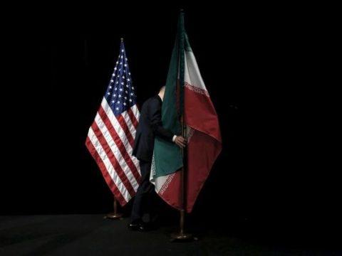 العلاقات الأمريكية الإيرانية - حقيقة العلاقة الأمريكية الإيرانية - مقتل سليماني - الجبهة السلفية - محمد علي المصري