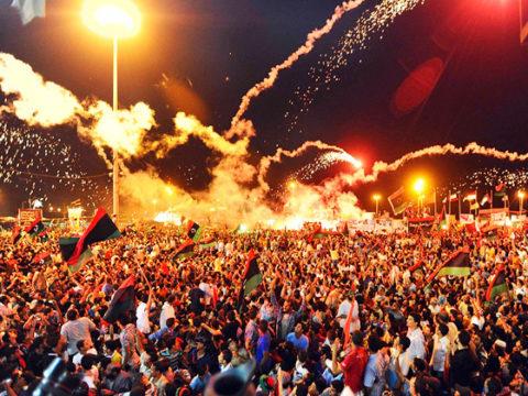 الربيع العربي - العرب - الجبهة السلفية - أحمد مولانا