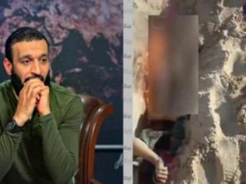فيديو عبد الله الشريف - الجيش المصري - سيناء - تمثيل ظابط مصري - الجبهة السلفية - أحمد مولانا
