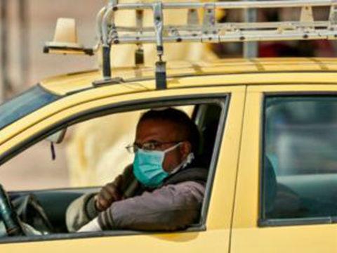 كورونا - الشعب المصري - تفشي العدوى - مصر - السيسي - الجبهة السلفية - د خالد سعيد