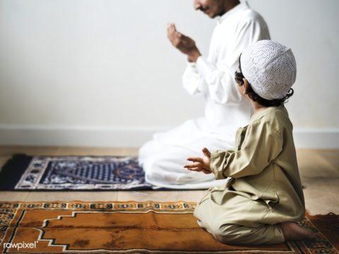 الذرية - تربية الأبناء - التربية الإسلامية - البيت المسلم - كتاب بيت الدعوة - الجبهة السلفية - رفاعي سرور