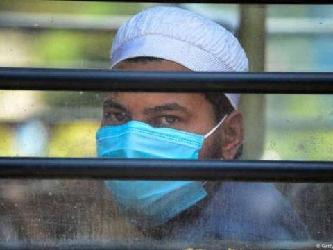 المسلمون في زمن الكورونا - الواجب على المسلم - فيروس كورونا - الصلاة في البيت - صيام رمضان - المناعة - الجبهة السلفية - مصطفى البدري
