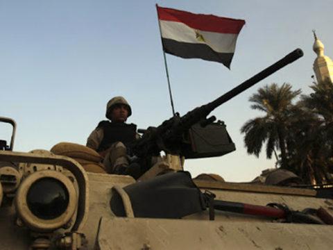 الجيش المصري - مصر - سد النهضة - ليبيا - تركيا - الجبهة السلفية - د خالد سعيد