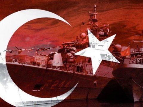 تركيا - ليبيا - الجيش التركي - حكومة الوفاق - حفتر - الجبهة السلفية - محمد علي المصري