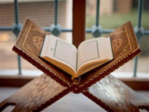تلاوة القرآن - قراء القرآن - التأدب في قراءة القرآن - آداب حملة القرآن - الجبهة السلفية - خالد سعيد