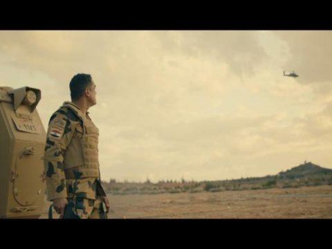 مسلسل الاختيار - الجيش المصري - أحمد المنسي - هشام عشماي - الجبهة السلفية - أحمد مولانا