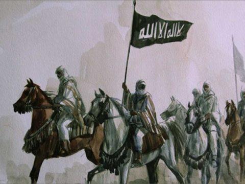 غزوة بدر - بدر الكبرى - لقدر نصركم الله ببدر - المهاجرون - الأنصار - معركة بدر - الجبهة السلفية - خالد سعيد