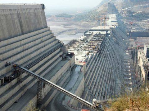 سد النهضة - نهر النيل - أثيوبيا - مصر - الجبهة السلفية - د خالد سعيد