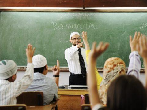 الفرق بين العالم والمدرس - التدريس - طلب العلم - الجبهة السلفية - د محمد علي المصري
