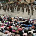مذبحة الحرس الجمهوري - قتل المتظاهرين - مصر - الانقلاب - الجبهة السلفية - خالد سعيد