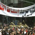 الثورة المصرية - السيسي - النظام المصري - الجبهة السلفية - محمد علي المصري