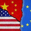 الغرب والصين - امركيا والصين - الجبهة السلفية - أحمد مولانا - الولايات المتحدة - الأمم المتحدة