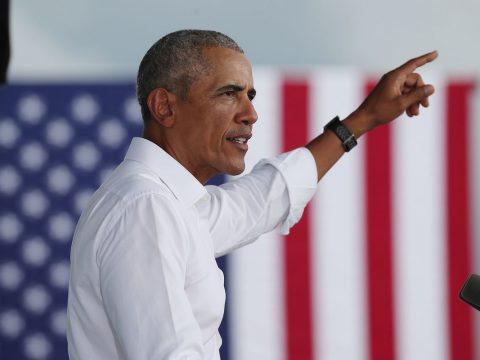 الانتخابات الأمريكية - أوباما - جو بايدن - ترامب - الجبهة السلفية - أحمد مولانا