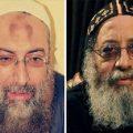 الجبهة السلفية - إسلام الصياد - برهامي - الكنيسة المصرية - تواضروس -