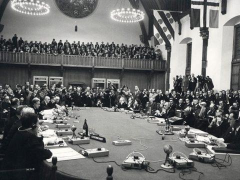 تأسيس الاتحاد الأوروبي - الأمم المتحدة - عصبة الأمم - الجبهة السلفية - أحمد مولانا