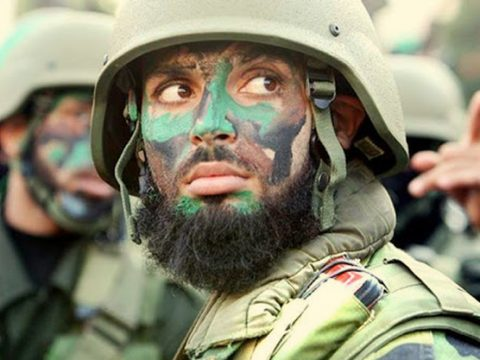سورة محمد - سورة القتال - تفسير الظلال - ذلك لو يشاء الله لانتصر منهم - القتال في الإسلام - الجهاد - المقاومة الإسلامية - الجبهة السلفية - سيد قطب